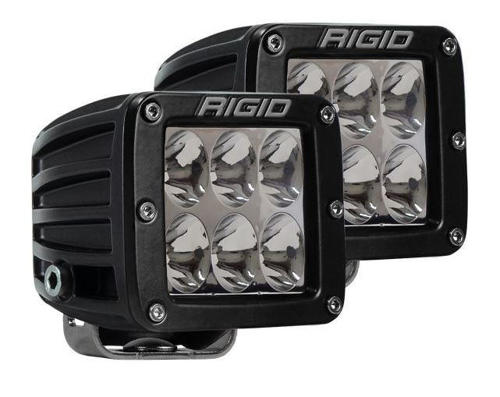 Image de Rigid Industries D-Series Pro Specter Driving Surface Mount