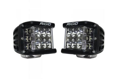 Picture of Rigid Industries D-SS Pro Driving Pair Black