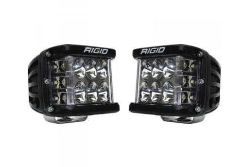 Image de Rigid Industries D-SS Pro Driving Pair Black