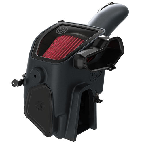 Picture of S&B Cold Air Intake System - Oiled - Ford 2020-2022