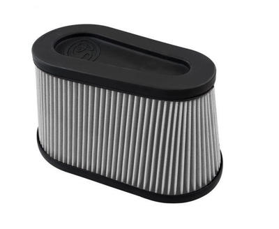 Picture of S&B Cold Air Intake Replacement Filter - Dry - GM 2020-2021