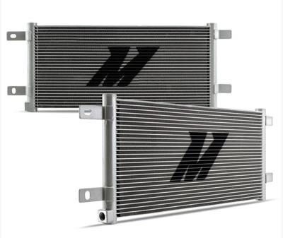 Image de Mishimoto Heavy Duty Transmission Cooler - Dodge 2015-2018