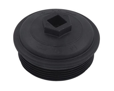 Picture of Ford Motorcraft Fuel Filter Cap - Ford 2003-2007