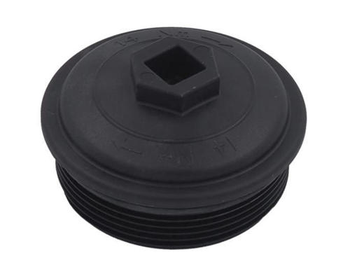 Image de Ford Motorcraft Fuel Filter Cap - Ford 2003-2007