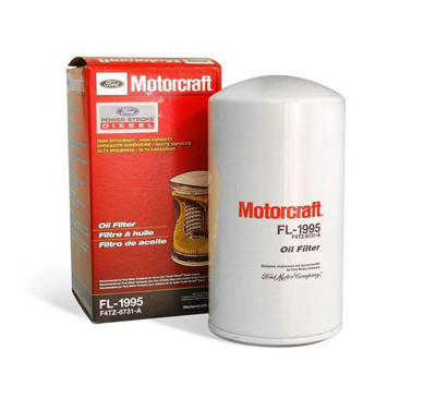 Picture of Motorcraft Oil Filter - Ford 1994-2003