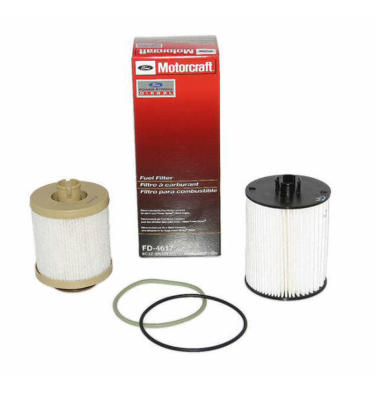 Image de Ford Motorcraft Fuel Filter / Water Separator - Ford 2008-2010