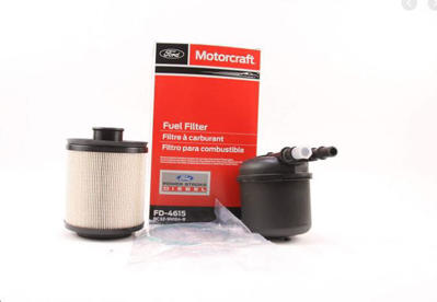 Picture of Ford Motorcraft Fuel Filter / Water Separator - Ford 2011-2016