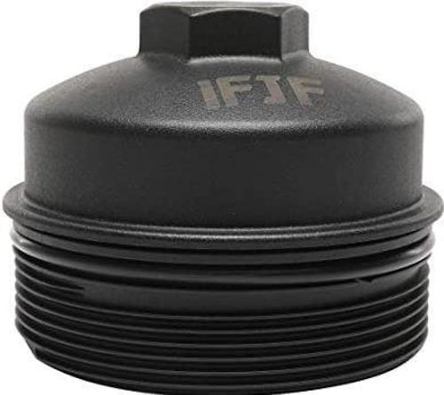 Image de Motorcraft Oil Filter Cap -  Ford 2003-2010