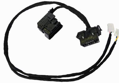 Image de BC Diesel ECM Unlock Cable - Dodge 3.0L Eco Diesel 2018-2020