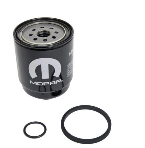 Image de Dodge Mopar Fuel Filter / Water Separator - Dodge 2013-2018