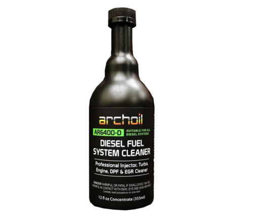 Picture of Archoil AR6400 Diesel Fuel System Cleaner (355ml)