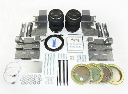 Picture of Pacbrake Rear Air Spring Suspension Kit - Dodge 2019-2020 2500/3500 (2wd/4wd)