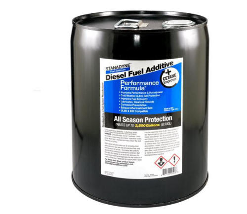Picture of Stanadyne Performance Fuel Additive (5 Gallon)