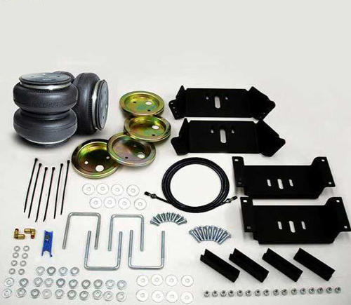 Image de Pacbrake Heavy Duty Rear Air Spring Suspension Kit - Ford 2012-2020 F450/550/600 (2wd/4wd)