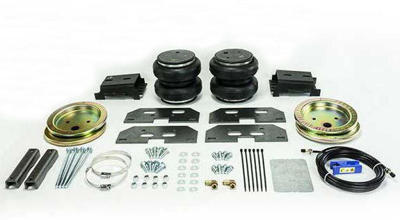 Picture of Pacbrake Heavy Duty Rear Air Spring Suspension Kit - Dodge 2010-2020 4500/5500 2wd/4wd