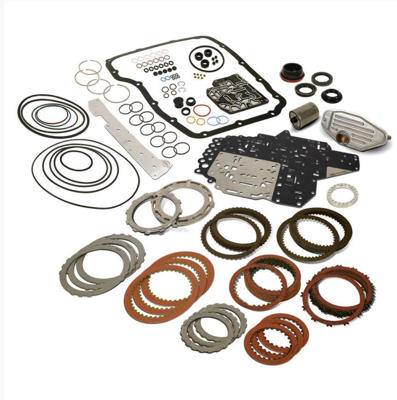 Picture of BD Diesel 68RFE Build-It Transmission Parts Kit - Dodge 2007.5-2018 - Stage 2 Intermediate