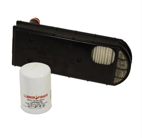 Image de BD Diesel Transmission Filter Service Kit - Ford 2003-2010 5R110