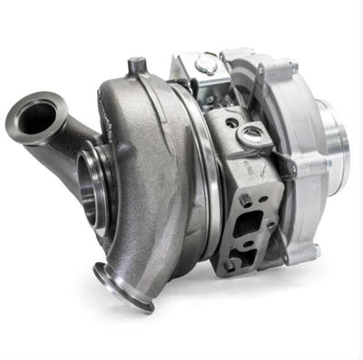 Image de Garrett OEM Reman Turbocharger - Ford 2017-2019 F350/450/550