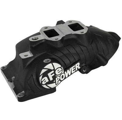 Picture of AFE Blade Runner Air Intake Manifold - Dodge 2007.5-2018