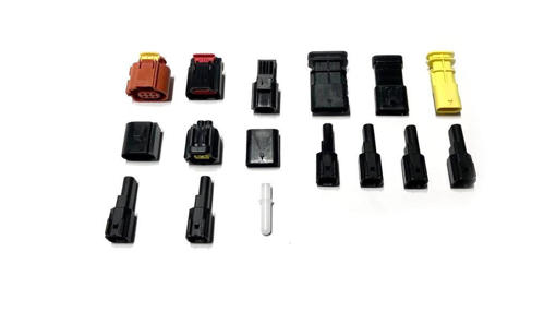 Picture of Shibby Tuner Harness Plug Kit - Ford 2020+