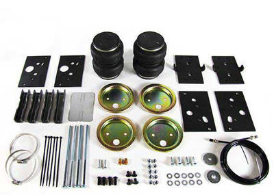 Picture of Pacbrake Rear Air Spring Suspension Kit - Dodge 2014-2021 2500 (2wd/4wd)