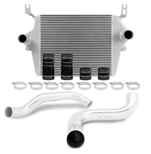 Image de Mishimoto Performance Intercooler Kit - Ford 1999-2003