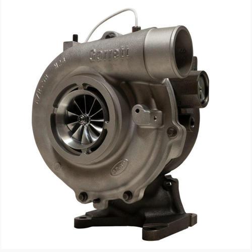 Image de BD Diesel Screamer Turbo - GM 2011-2016