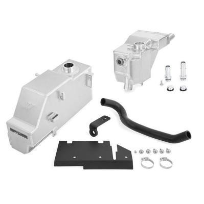 Picture of Mishimoto Aluminum Degas Tank Kit -  Ford 2011-2019