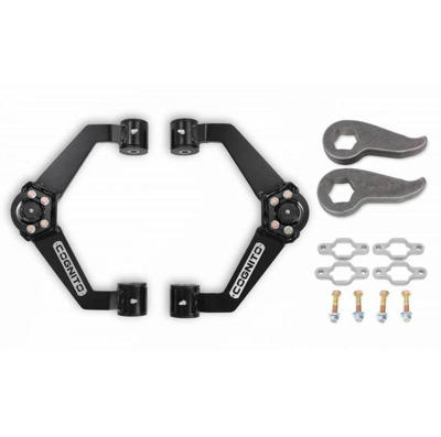 """Picture of Cognito 3"""" Standard Leveling Kit - GM 2011-2019"""