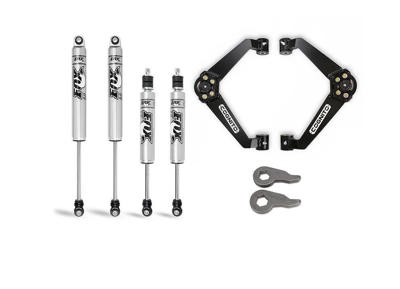 """Picture of Cognito 3"""" Performance Leveling Kit - GM 2001-2010 2WD/4WD"""
