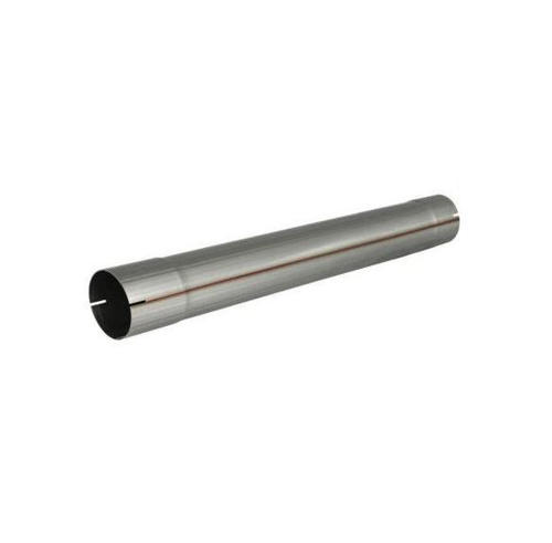"Picture of Flo-Pro 4"" Muffler Delete Pipe - Stainless Dodge 2004.5-2009 / Ford 2008-2010"