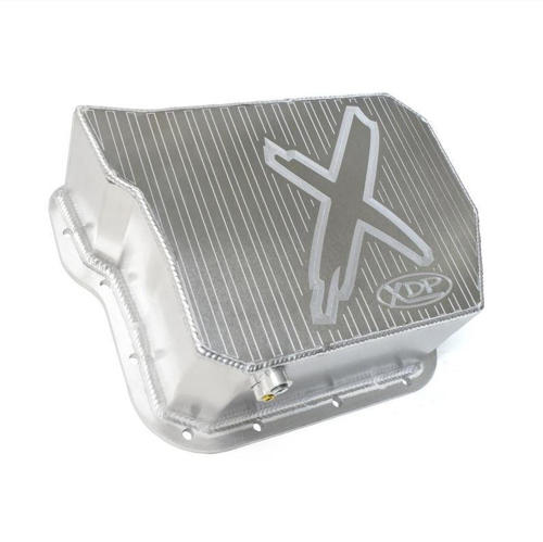 Picture of XDP X-tra Deep Aluminum Transmission Pan - Dodge 1989-2007