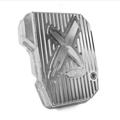 Picture of XDP X-tra Deep Billet Aluminum Transmission Pan - Dodge 2007.5-2018