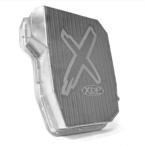 Picture of XDP X-tra Deep Aluminum Transmission Pan - Dodge 2007.5-2018