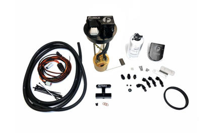 Image de Fuel System Upgrade Kit w/ PowerFlo Lift Pump - Dodge 2003-2004