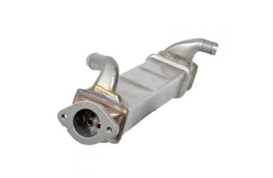 Image de Bullet Proof EGR Cooler - Vertical - Ford 2008 - 2010