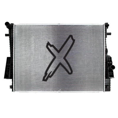 Picture of XDP X-tra Cool Radiator - Ford 2008-2010