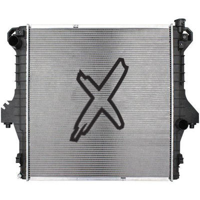 Picture of XDP X-tra Cool Radiator - Dodge 2003-2009