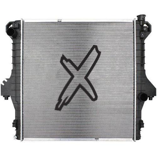 Image de XDP X-tra Cool Radiator - Dodge 2003-2009