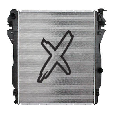 Picture of XDP X-tra Cool Radiator - Dodge 2010-2012