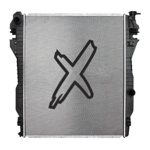 Image de XDP X-tra Cool Radiator - Dodge 2010-2012