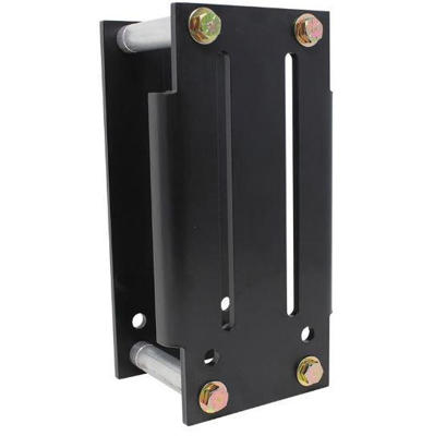 Picture of Heavy-Duty Pickup Frame Clamp Bracket - Universal