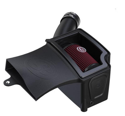 Image de S&B Cold Air Intake System - Oiled - Ford 1994-1997