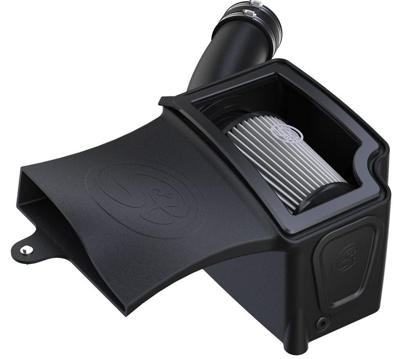 Image de S&B Cold Air Intake System - Dry - Ford 1994-1997
