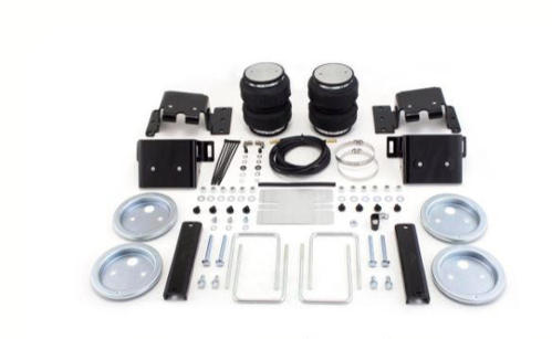 Picture of AirLift LoadLifter PRO Series Rear Air Bag System - GM 2011-2019