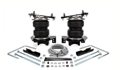 Image de AirLift LoadLifter 5000 Ultimate Plus+ Rear Air Bag System - Ford 2020-2021 4WD/DRW