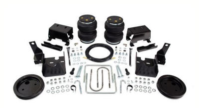 Picture of AirLift LoadLifter Ultimate 5000 Series Air Bag System - Nissan Titan XD 2016-2021