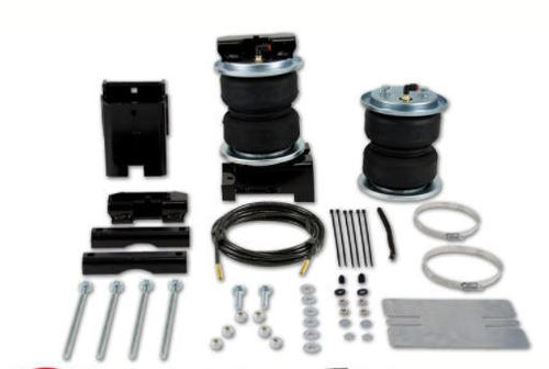 Image de AirLift LoadLifter Ultimate 5000 Series Air Bag System - Ford 2008-2010 2WD/4WD