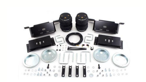 Image de AirLift LoadLifter Ultimate 5000 Series Air Bag System - Ford 1999-2007 2WD/4WD (Hitch Specific)