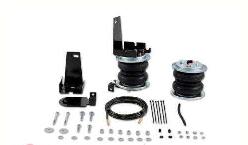 Image de AirLift LoadLifter Ultimate 5000 Series Air Bag System - Ford Excursion 2000-2005 4WD